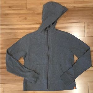 Lucy Gray Hooded Jacket